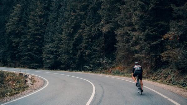 Faire de l'exercice Vélo ChallengeU