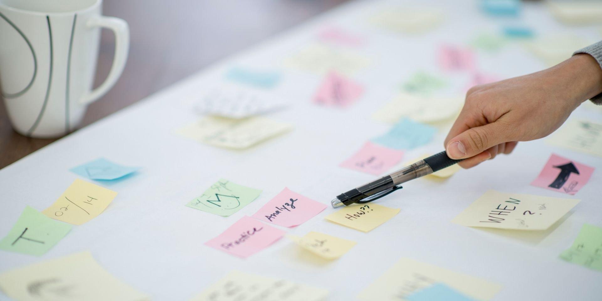Vision board: un outil efficace pour visualiser tes rêves et atteindre tes objectifs