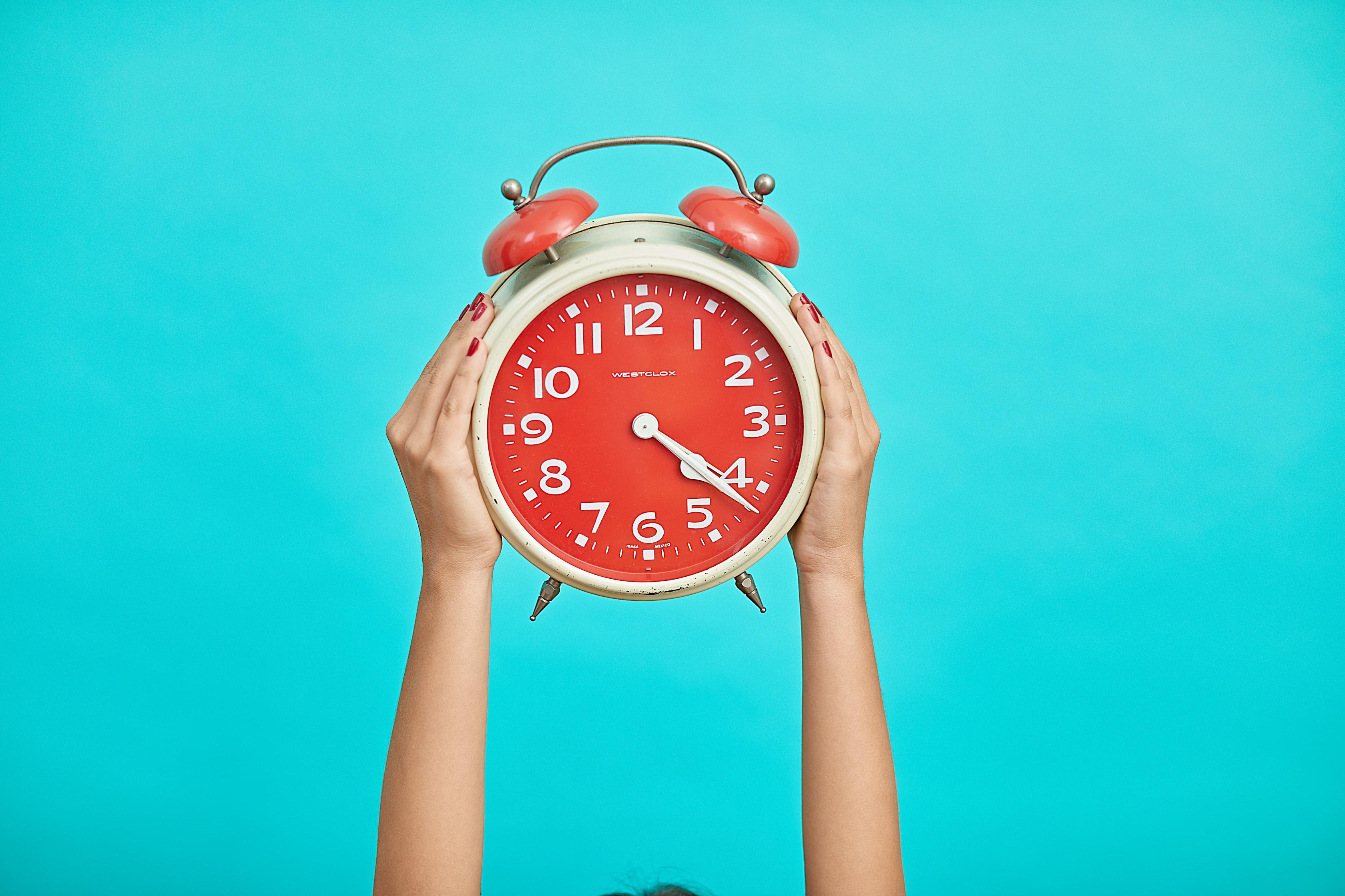 Comment bien gérer ton temps pendant un examen?