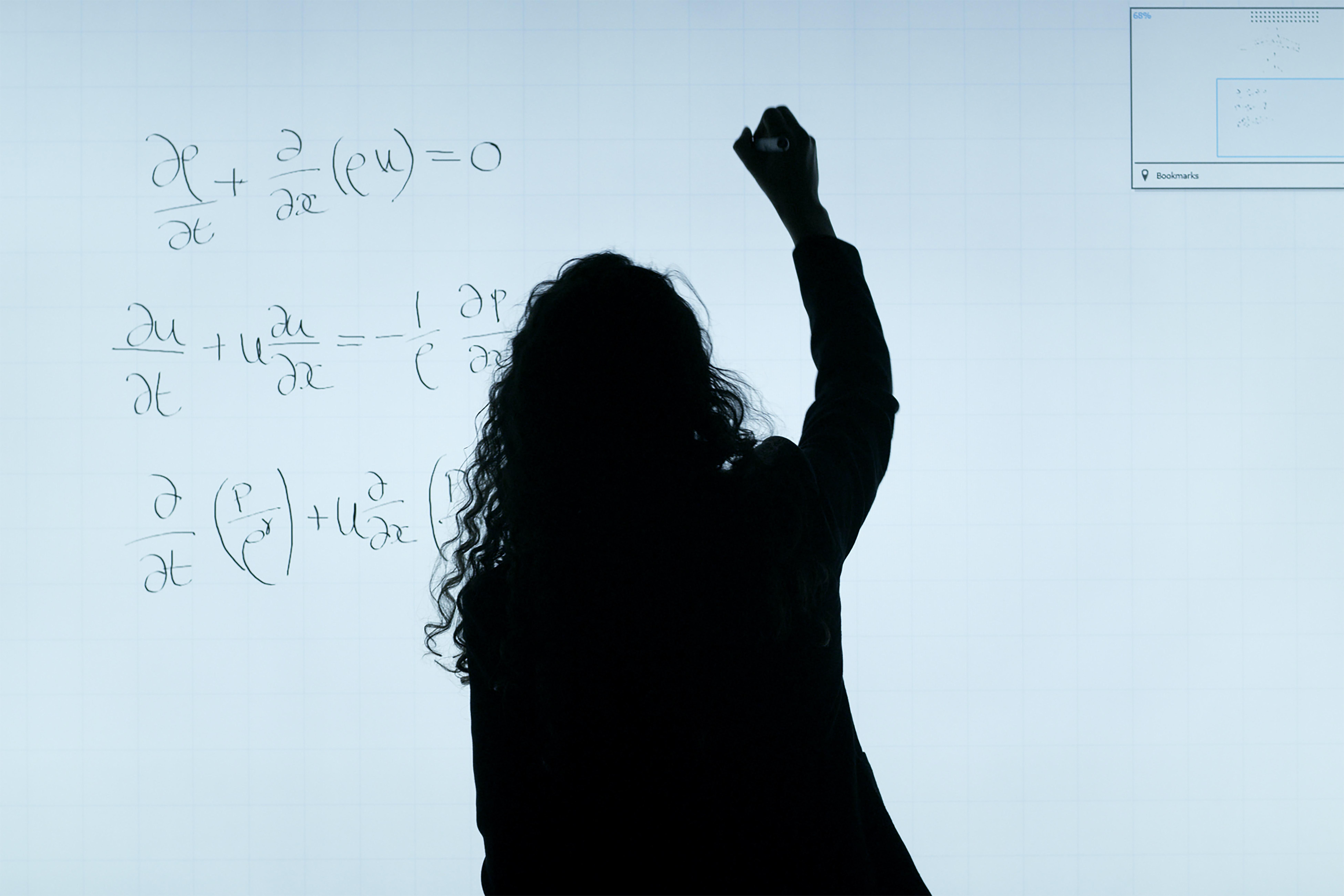 Témoignage d'élève: terminer ses maths en ligne, c'est possible!